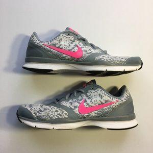 Nike In Season TR 4 Print Women's Training Shoes